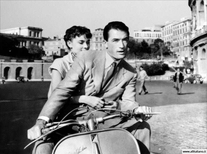 5 причин побывать в Италии или по местам «Римских каникул»