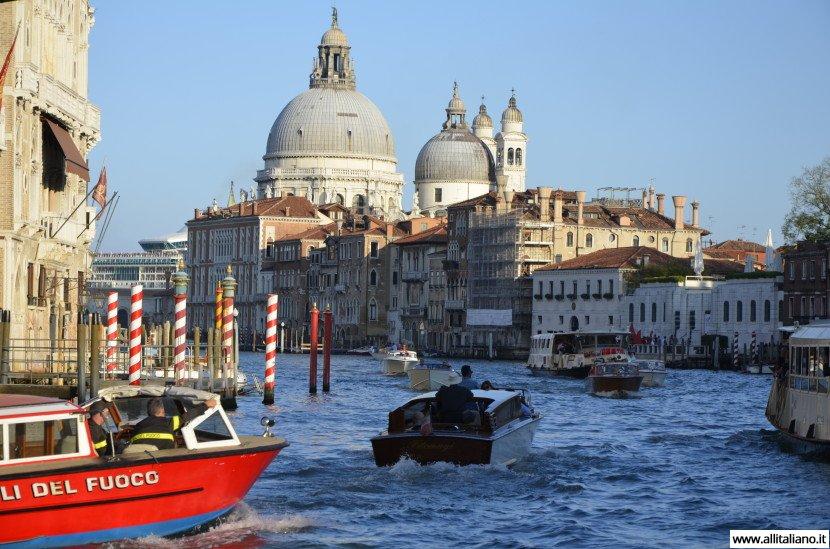 Сколько стоит поездка в Венецию или все «по расчету»