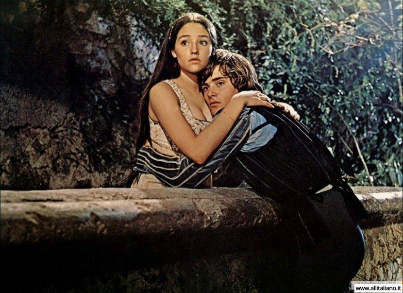 Ромео и Джульетта. Часть 1: нет повести прекраснее…