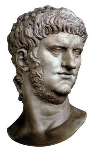 Император Нерон