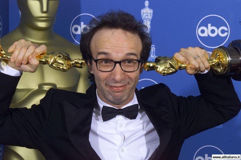 Роберто Бениньи — Оскар за Оскаром, «Жизнь прекрасна»