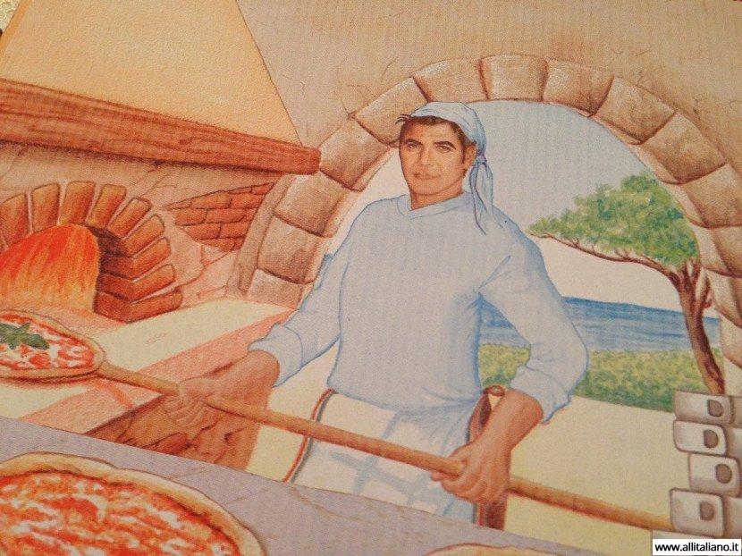 Италия и итальянцы любят Джорджа Клуни