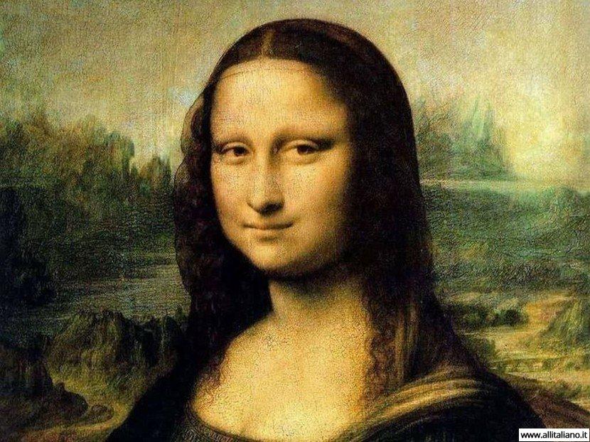 «Мона Лиза»: Лиза Герардини vs Леонардо да Винчи
