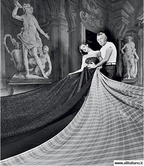 Джорджио Армани не любит худых моделей