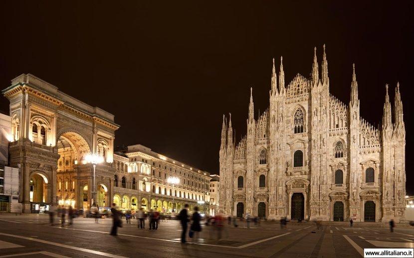 Сколько стоит переночевать в Милане? Отель или кемпинг?