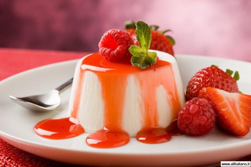 «Панна котта» изысканный десерт для всех
