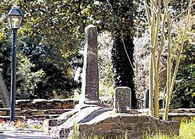 Могила Пиноккио Санчеса на кладбище Сан-Миниато-аль-Монте во Флоренции