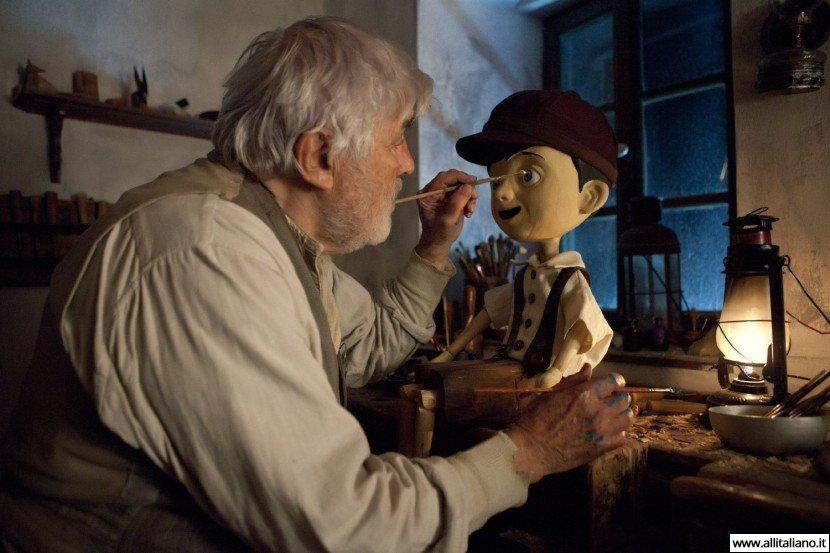 Карло Коллоди: приключения приключений Пиноккио