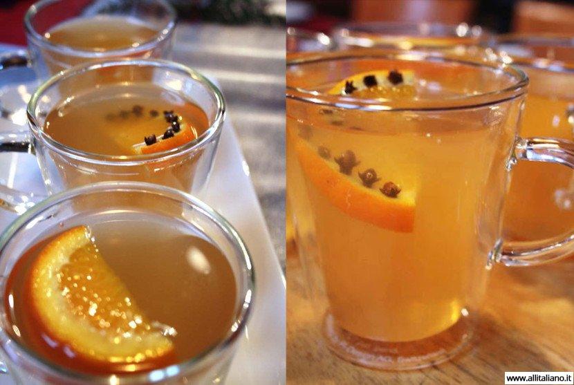 «Апфельглюмикс» — напиток, согревающий душу
