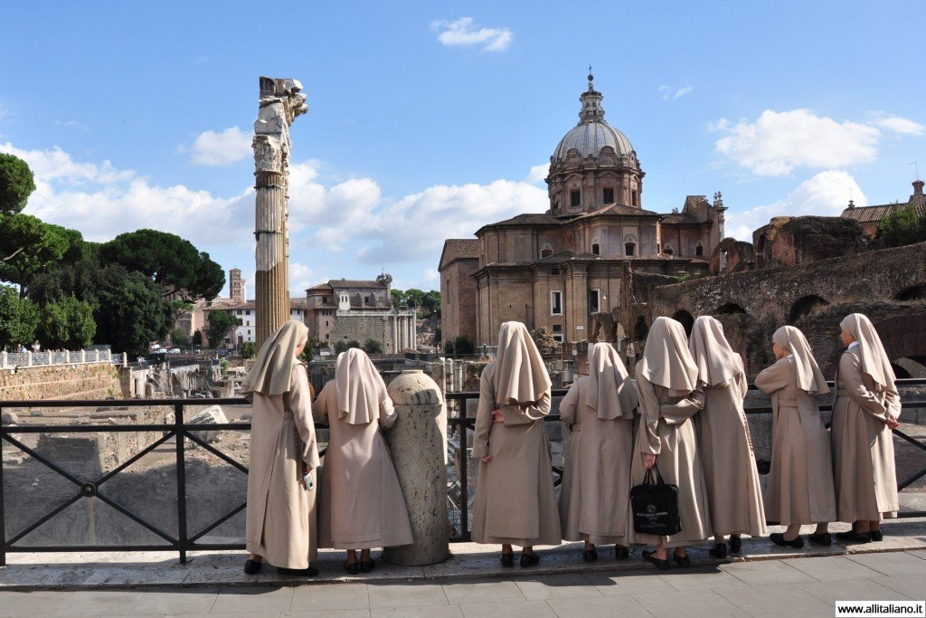 rim-rimskij-forum-italia-razvaliny-ruiny (2)