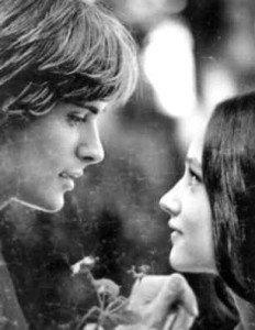 Ромео и Джульетта, 1968г