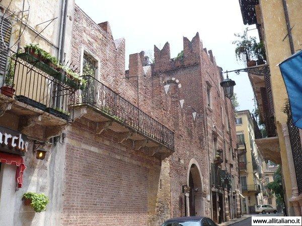 Дом Ромео закрыт для общественности