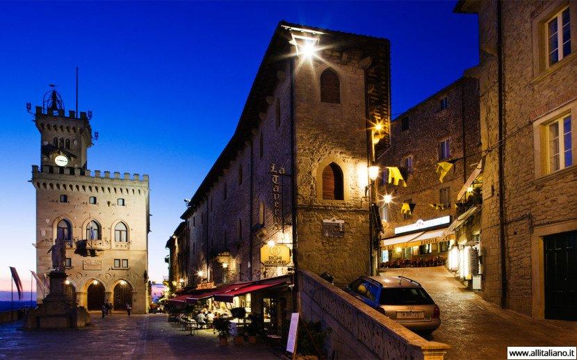 9 презабавных фактов о Сан Марино