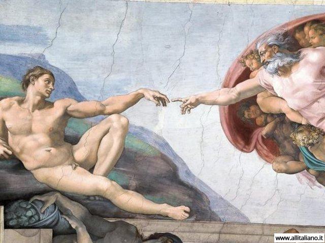 В Сикстинской капелле — тайные знаки