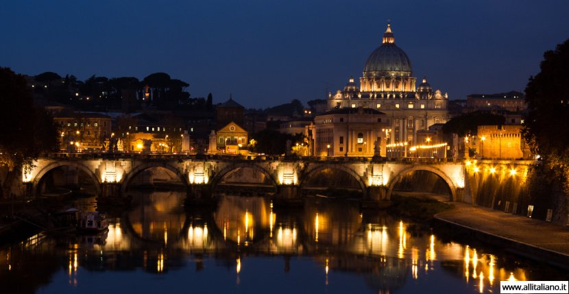 Ватикан и его тайны
