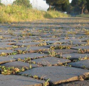 По ту сторону Аппиевой дороги