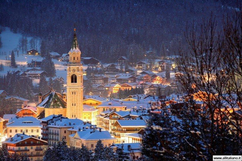 Беллуно — провинция на «Красивом холме»