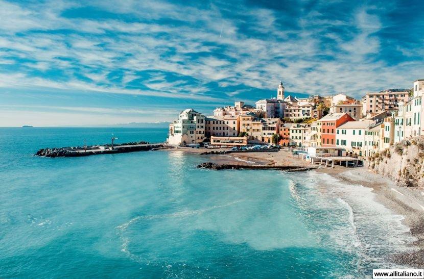 Остров Искья — дарование древнего Рима
