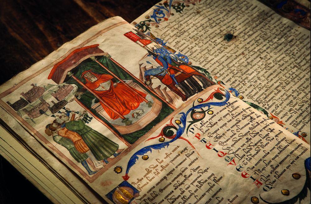 tainy-vatikana-italia-svetlana-konobella-biblioteka