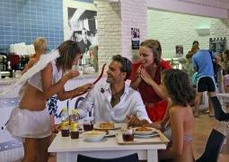 Самые необычные рестораны Италии