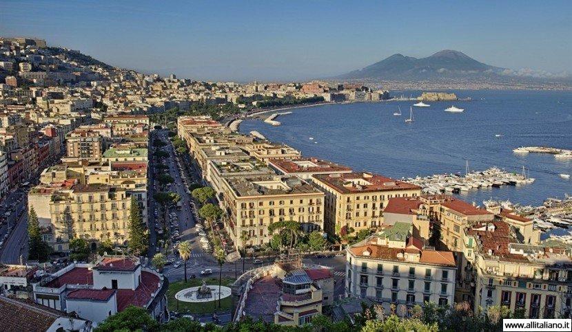 Увидеть Неаполь и умереть?